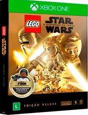 LEGO Star Wars: O Despertar da Força - Edição Deluxe - Xbox One