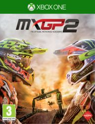 MXGP 2: The Official Motocross Videogame - Edição Day One - Xbox One