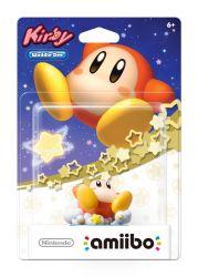 Amiibo: Kirby Waddle - Wii U
