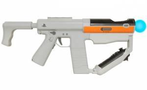 Sharp Shooter Original Move - Seminovo - PS3