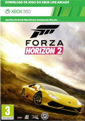 Forza Horizon 2 - Mídia Digital - Xbox 360