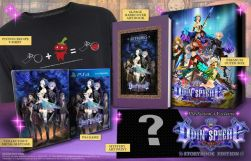 Odin Sphere Leifthrasir - Storybook Edition - PS4