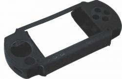 Capa de Silicone - PSP