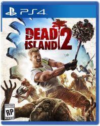 Dead Island 2 - PS4 (Pré-venda)