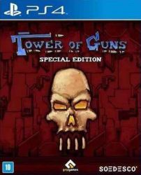 Tower of Guns - Special Edition - PS4