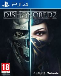 Dishonored II - PS4