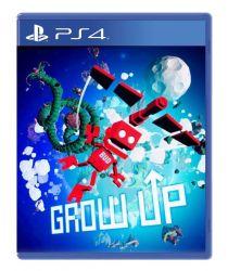 Grow Up - PS4 (Pré-venda)