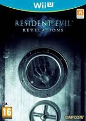 Resident Evil: Revelations - Seminovo - Wii U