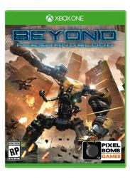 Beyond Flesh and Blood - Xbox One (Pré-venda)