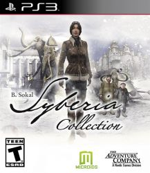 Syberia Collection - PS3