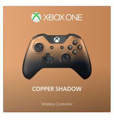Controle Sem Fio Edição Copper Shadow - Xbox One