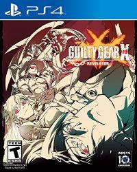 Guilty Gear Xrd Revelator - PS4