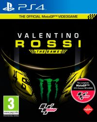 Valentino Rossi: The Game - Edição Day One - PS4