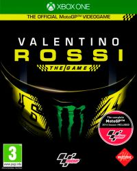 Valentino Rossi: The Game - Edição Day One - Xbox One