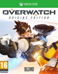 Overwatch - Seminovo - Xbox One