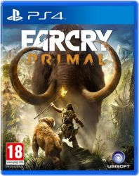 Far Cry: Primal - Seminovo - PS4