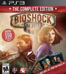 Bioshock Infinite: The Complete Edition - PS3