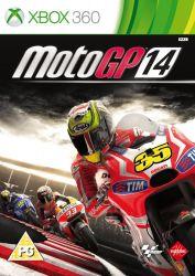MotoGP 2014 - Xbox 360