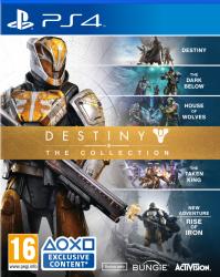 Destiny: The Collection - Em Português - PS4