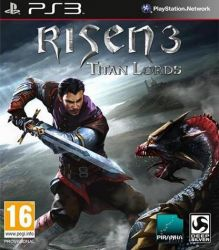 Risen 3: Titan Lords - PS3