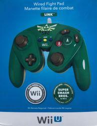 Controle Game Cube Wired Edição Link - Wii / Wii U