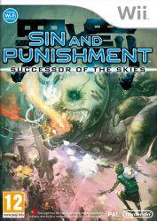 Sin & Punishment: Star Successor - Wii