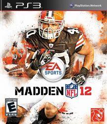 Madden NFL 12 - Seminovo - PS3
