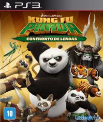 Kung Fu Panda: Confronto de Lendas - PS3