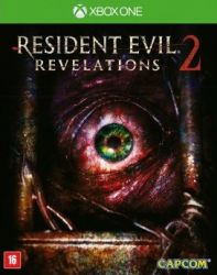 Resident Evil Revelations 2 - Seminovo - Xbox One