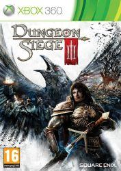 Dungeon Siege III - Seminovo - Xbox 360