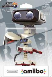 Amiibo: Robot - Wii U
