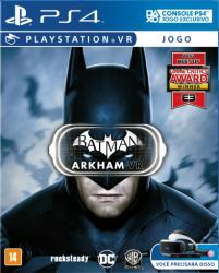Batman Arkham VR - PSVR