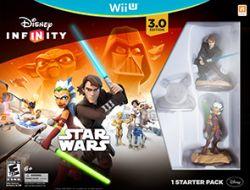 Disney Infinity 3.0: Star Wars - Starter Pack - Wii U