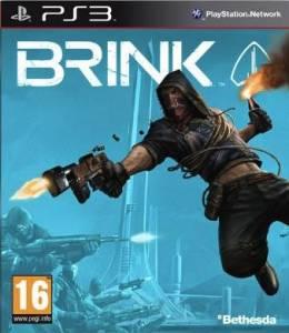 Brink - Seminovo - PS3