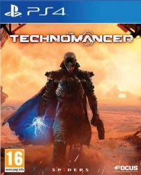 The Technomancer - Seminovo - PS4