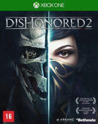 Dishonored II - Xbox One