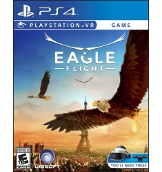 Eagle Flight - PSVR