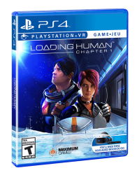Loading Human: Chapter 1 - PSVR