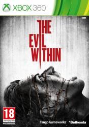 The Evil Within - Seminovo - Xbox 360