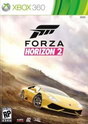 Forza Horizon 2 - Seminovo - Xbox 360