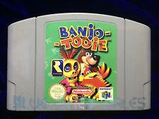 Banjo-Tooie - Seminovo - Nintendo 64