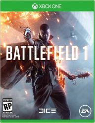 Battlefield 1 - Seminovo - Xbox One
