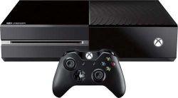 Console Xbox One 500 GB - Seminovo