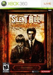 Silent Hill: Homecoming - Seminovo - Xbox 360