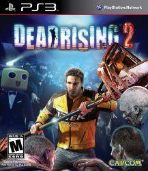 Dead Rising 2 - Seminovo - PS3