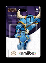 Amiibo: Shovel Knight - Wii U / Nintendo 3DS