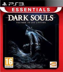 Dark Souls: Prepare to Die Edition - PS3