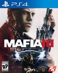 Mafia III - Seminovo - PS4