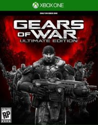 Gears of War: Ultimate Edition - Seminovo - Xbox One