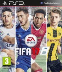 FIFA 17 - Seminovo - PS3